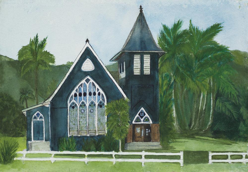 11033-2_Hanalei church