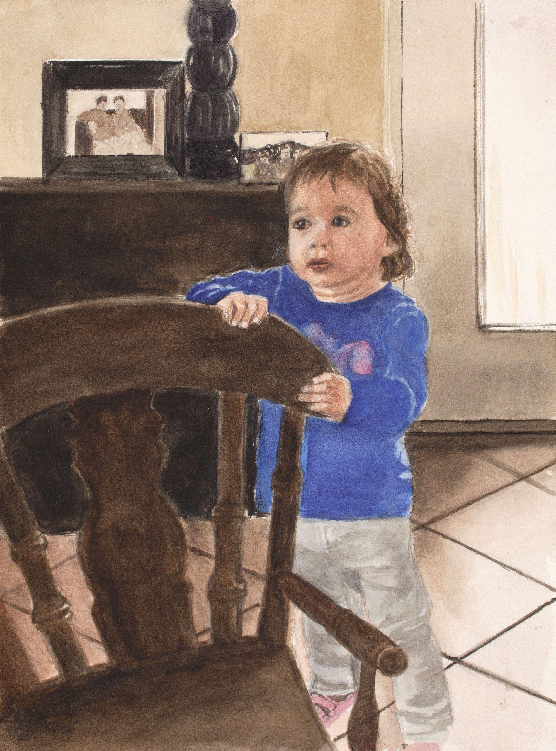 Childportrait